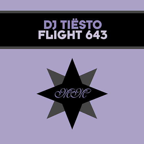 Flight 643 de Tiesto