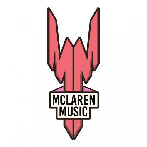 Mclaren Music de Joe Mclaren