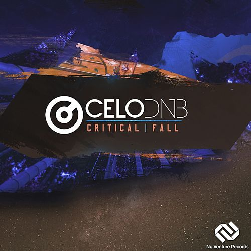 Critical / Fall - Single by Celo