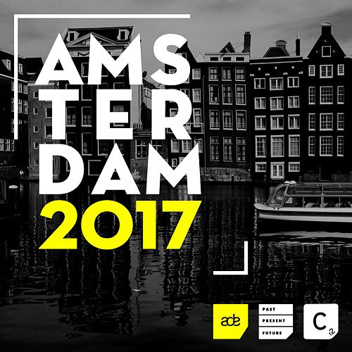 Amsterdam 2017 de Various Artists
