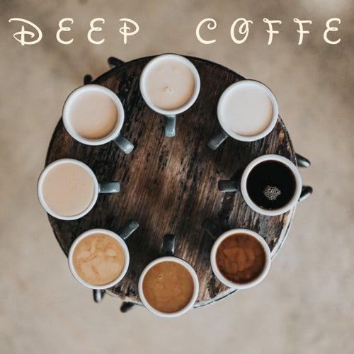 Deep Coffe van Various Artists