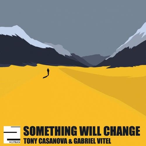 Something Will Change de Gabriel Vitel
