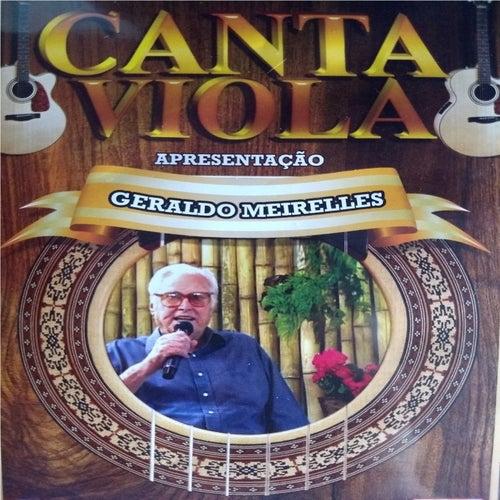 Canta Viola: Apresentação Geraldo Meirelles de Various Artists