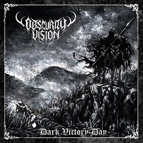 Dark Victory Day by Obscurity Vision