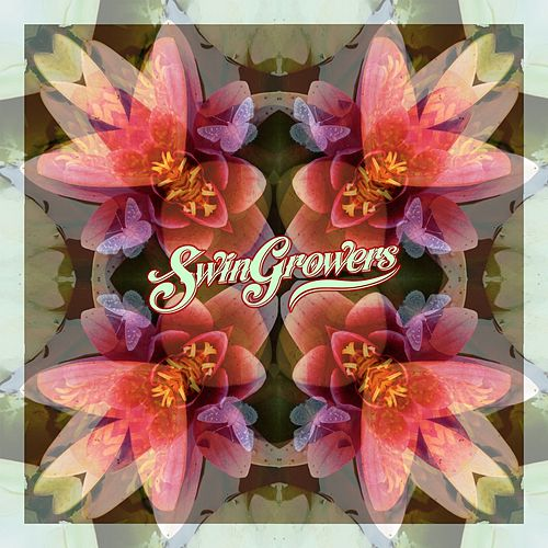 Butterfly von Swingrowers