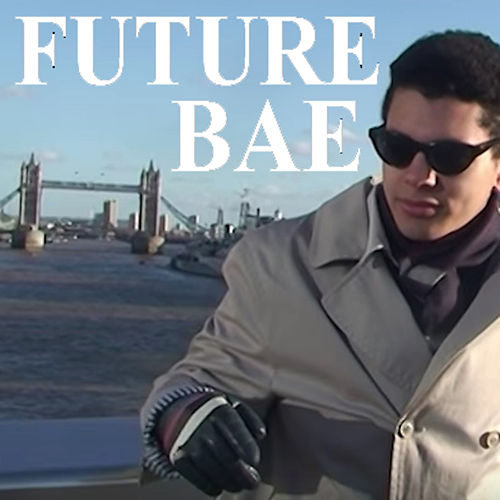 Future Bae by Jimothy Lacoste