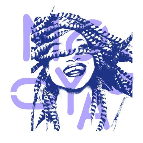 Fadjamou (St Germain Remix) by Oumou Sangaré