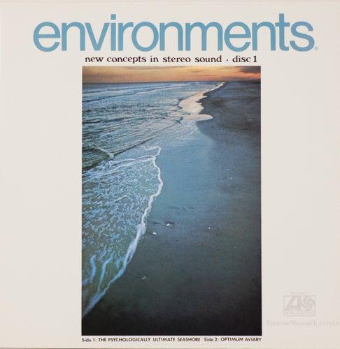 Environments 1 by Environments