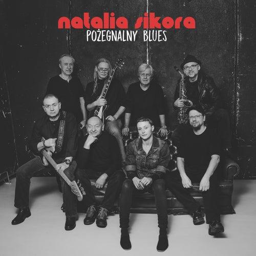 Pożegnalny Blues de Natalia Sikora