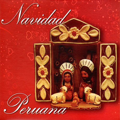 Navidad Peruana by Various Artists