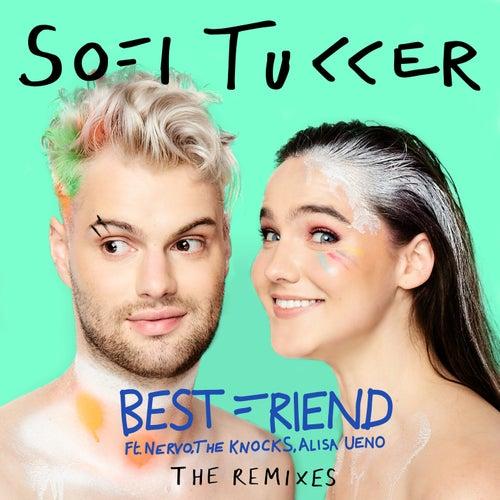 Best Friend (Amine Edge & DANCE Remix) de Sofi Tukker