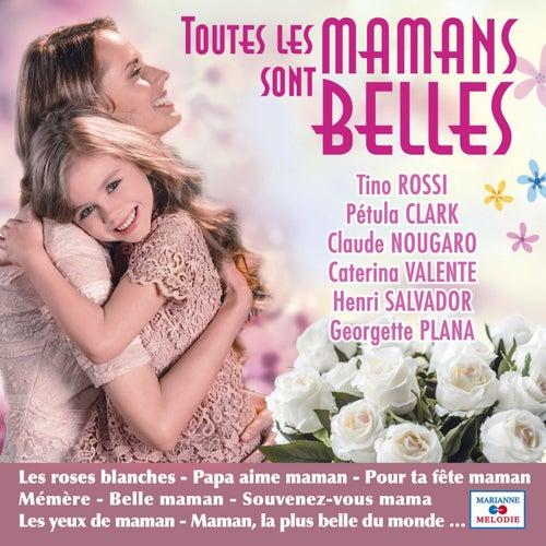 Toutes les mamans sont belles de Various Artists