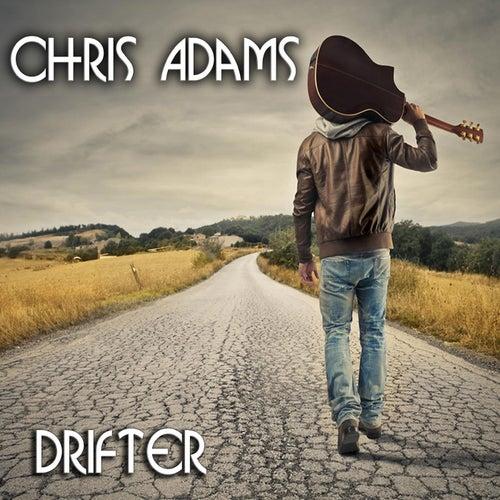 Drifter by Chris Adams