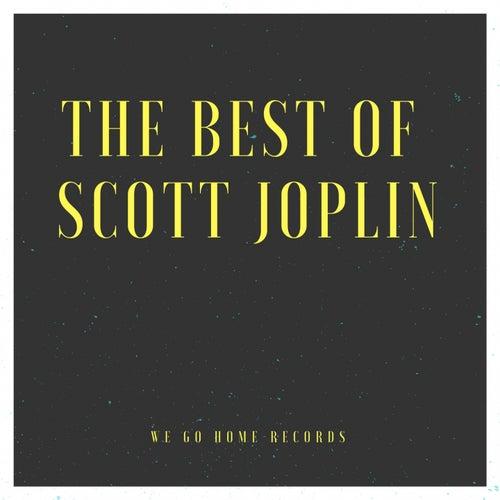 The Best Of Scott Joplin de Scott Joplin