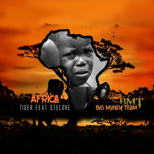 Africa (feat. Stelove Koko) by Tiger