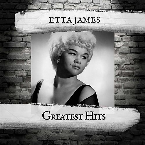 Greatest Hits von Etta James