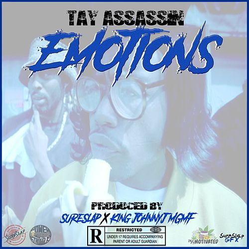 Emotions by Tay Assassin