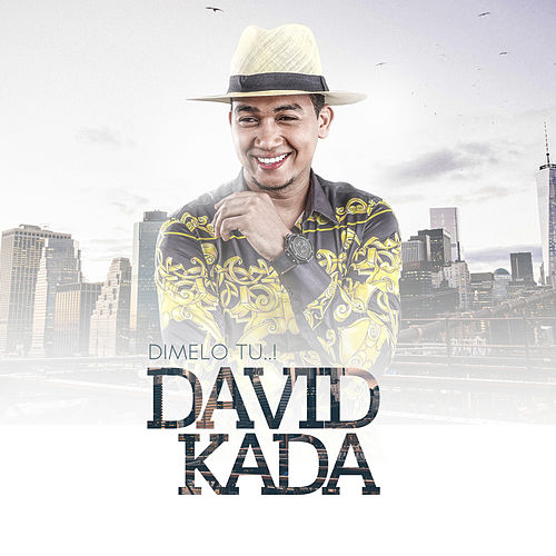 Soy Real by David Kada