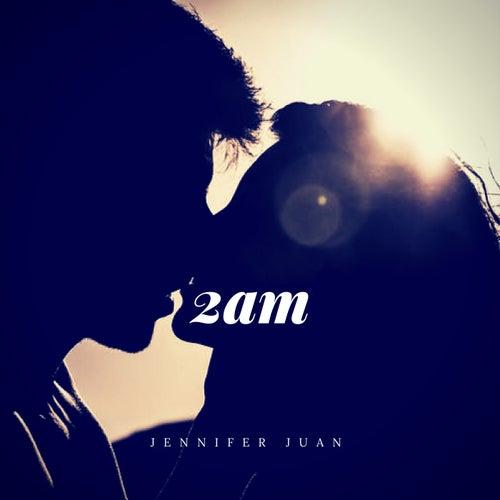 2am by Jennifer Juan