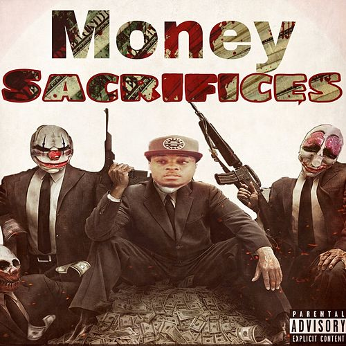 Money Sacrifices de Inky