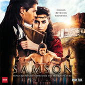 Samson (Songs From And Inspired By The Motion Picture) by Various Artists