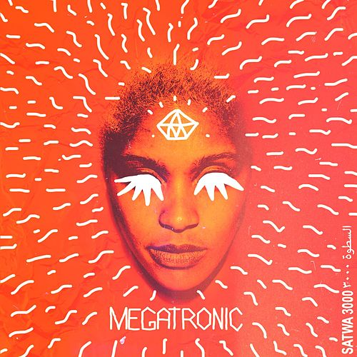 Bad Girl, Good Intentions (Remixes) by Megatronic