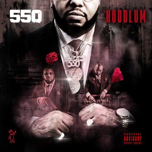 HoodLum von 550