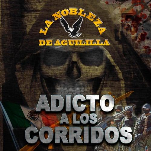 Adicto A Los Corridos by La Nobleza De Aguililla