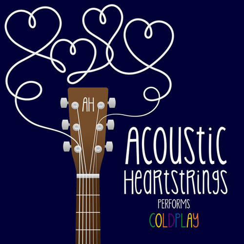 AH Performs Coldplay de Acoustic Heartstrings