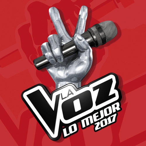 Lo Mejor De La Voz 2017 de Various Artists