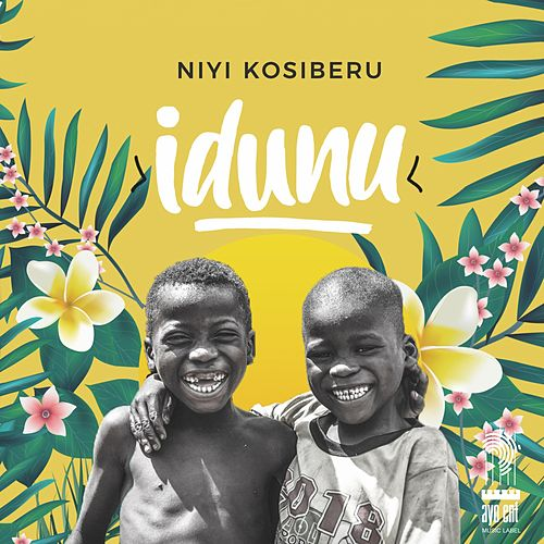 Idunu (Original) de Niyi Kosi'Beru