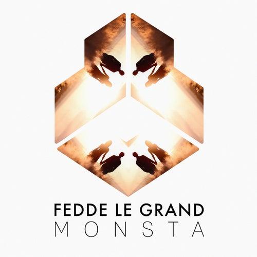 Monsta by Fedde Le Grand