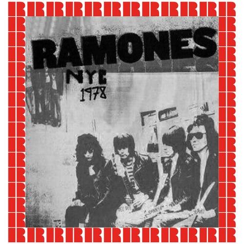 Palladium, New York, January 7th, 1978 (Hd Remastered Edition) de The Ramones