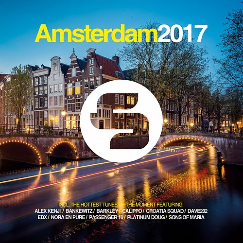 Sirup Music Amsterdam 2017 by Various Artists
