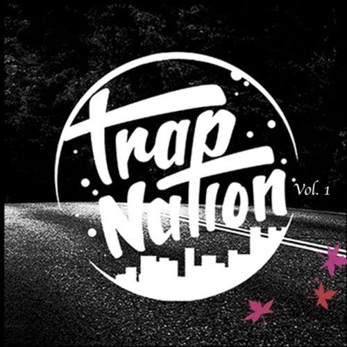 Trap Nation, Vol. 1 de Various Artists