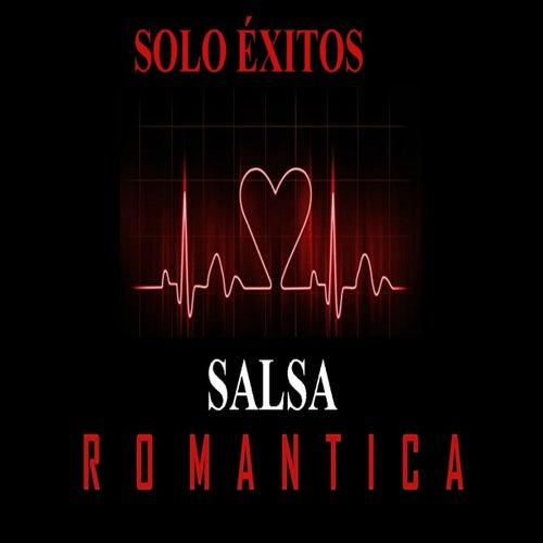 Salsa Romántica Solo Éxitos von Various Artists
