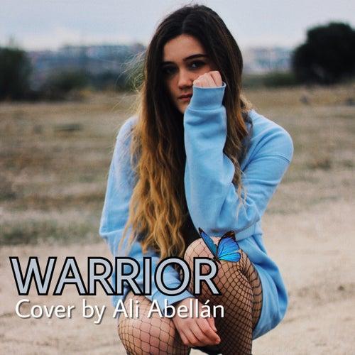 Warrior de Ali Abellán