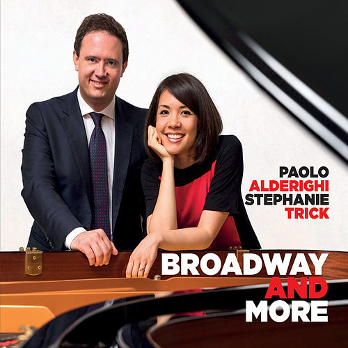 Broadway and More van Paolo Alderighi
