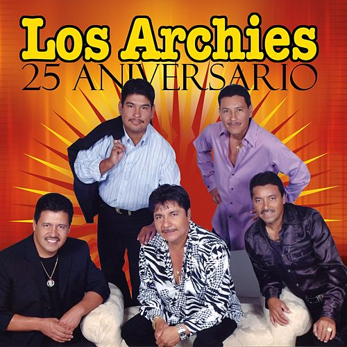 25 Aniversario by The Archies