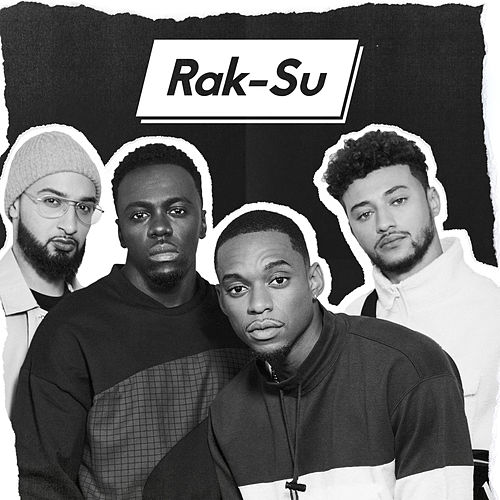 Rak-Su by Rak-Su