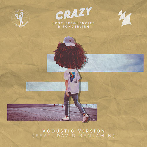 Crazy (Acoustic Version) by Lost Frequencies and Zonderling