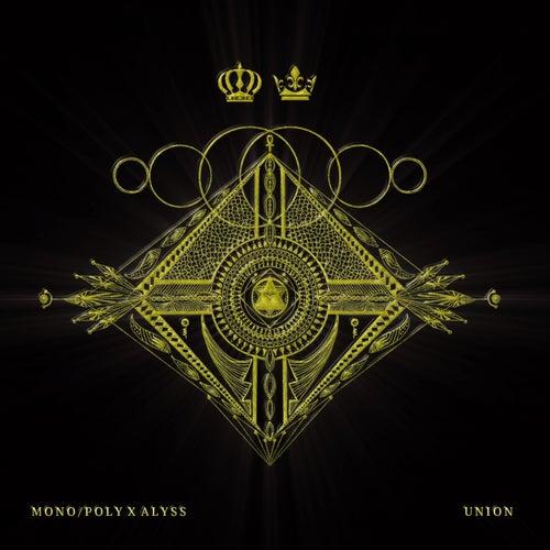 Union - EP de Mono/Poly