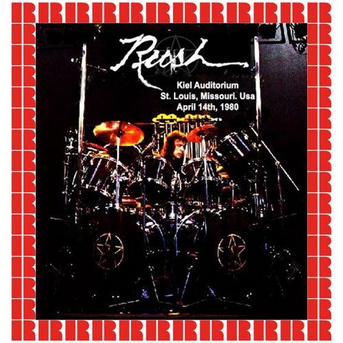 Kiel Auditorium St Louis, Missouri, USA, April 14th, 1980 (Hd Remastered Edition) de Rush