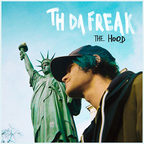 The Hood by Th Da Freak