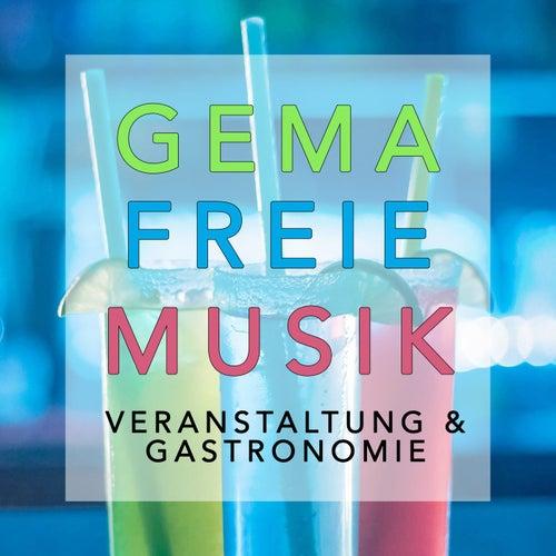 Gema Freie Musik - Veranstaltung & Gastronomie by Various Artists