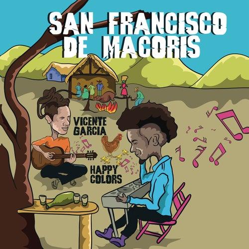 San Francisco de Macorís de Vicente Garcia
