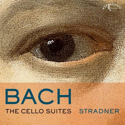 Bach the Cello-Suites von Christoph Stradner