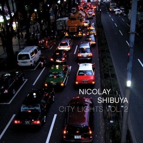 City Lights Vol. 2: Shibuya von Nicolay