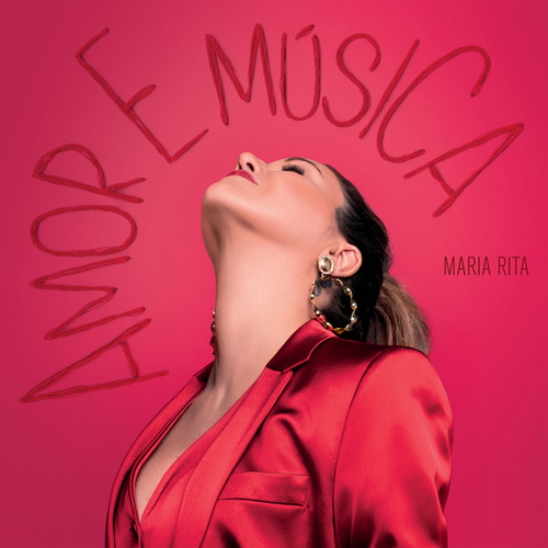 Amor E Música de Maria Rita