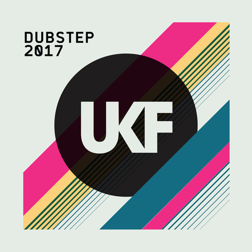 UKF Dubstep 2017 de Various Artists
